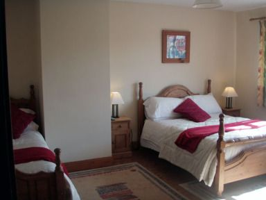 Accommodation in Courtown, Wexford, Ireland